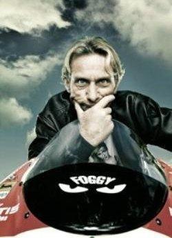 Carl Fogarty vuelve al Mundial de Superbikes