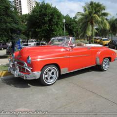 Foto 43 de 58 de la galería reportaje-coches-en-cuba en Motorpasión