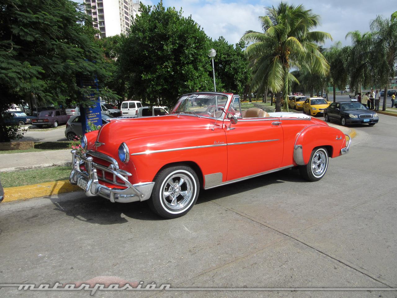 Foto de Reportaje Coches en Cuba (43/58)