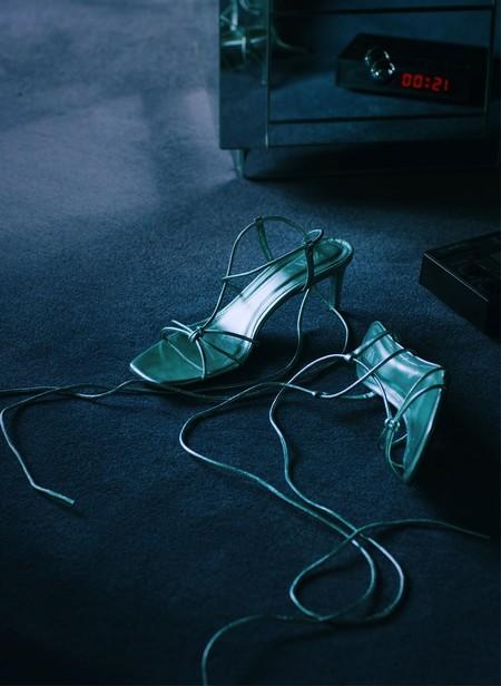 Adelántate al Otoño con la nueva colección de zapatos de Zara