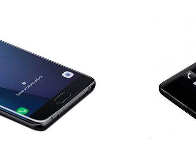 Mate 9 vs Galaxy Note 7: ¿ha aprovechado Huawei el hueco dejado por el phablet de Samsung?