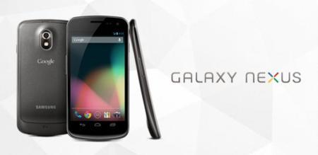 Galaxy Nexus no actualizará oficialmente a Android 4.4