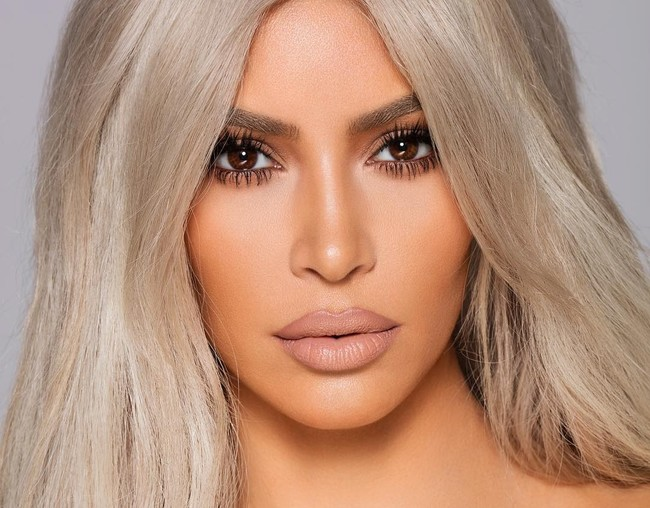 kkw beauty labios
