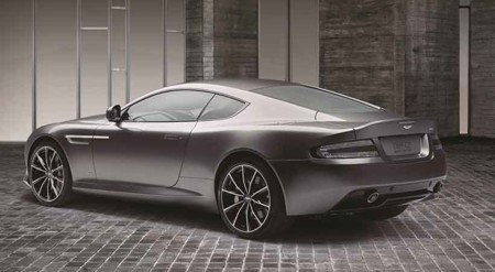 Aston Martin Db9 Gt Bond Edition 01