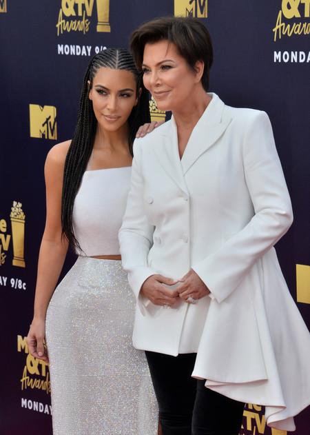 MTV Movie Awards 2018: lo mejor y lo peor de su alfombra roja