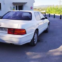 Foto 11 de 11 de la galería lexus-ls-400-1989 en Motorpasión