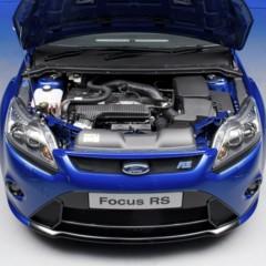 Foto 7 de 8 de la galería ford-focus-rs-azul-racing en Motorpasión