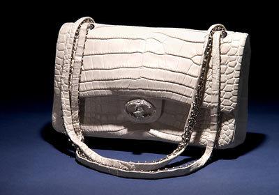 Chanel Diamond Forever: más que un bolso, un objeto de colección