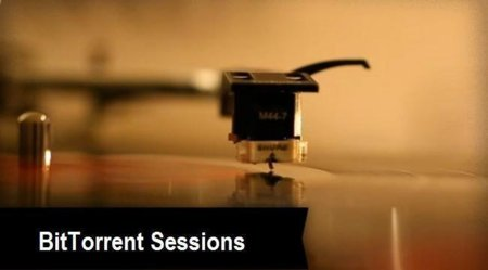 bittorrent sessions