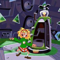 Tres clásicos de LucasArts están a punto para Halloween en Xbox One: Day of the Tentacle, Grim Fandango y Full Throttle. Y con Xbox Game Pass