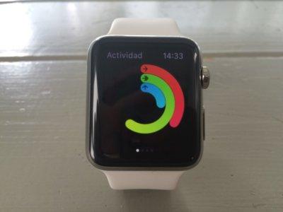 Desmenuzando los datos de Slice sobre las ventas del Apple Watch