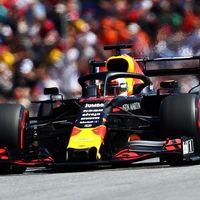 """Red Bull afirma que """"habrían tomado medidas"""" si Max Verstappen hubiese sido sancionado en Austria"""