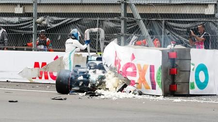 Bottas Mexico F1 2019