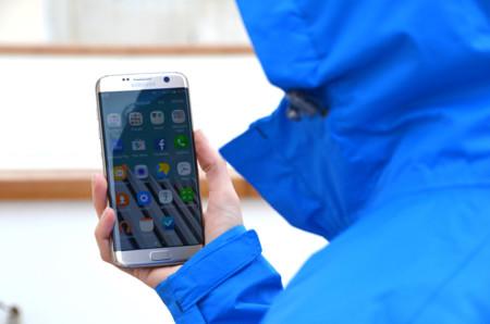 Samsung Galaxy S7 Edge 32GB por 592 euros en Amazon