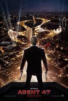 'Hitman: Agent 47', tráiler y cartel de la nueva adaptación del videojuego
