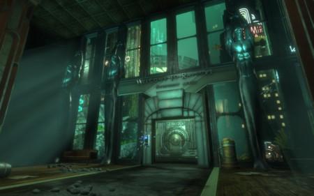 Así luce Rapture en el nuevo tráiler de BioShock: The Collection