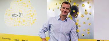El futuro de la nueva MásMóvil: fusiones con otros operadores, más inversión y recuperar la iniciativa