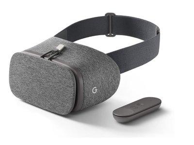 Daydream View: las nuevas gafas de realidad virtual de Google ya son una realidad