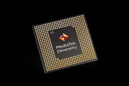 MediaTek Dimensity 700: un nuevo procesador para los móviles 5G económicos