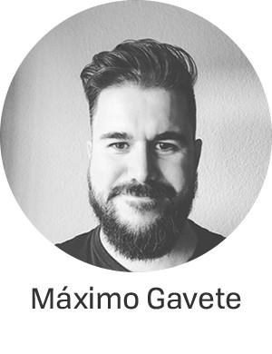 Maximo Gavete