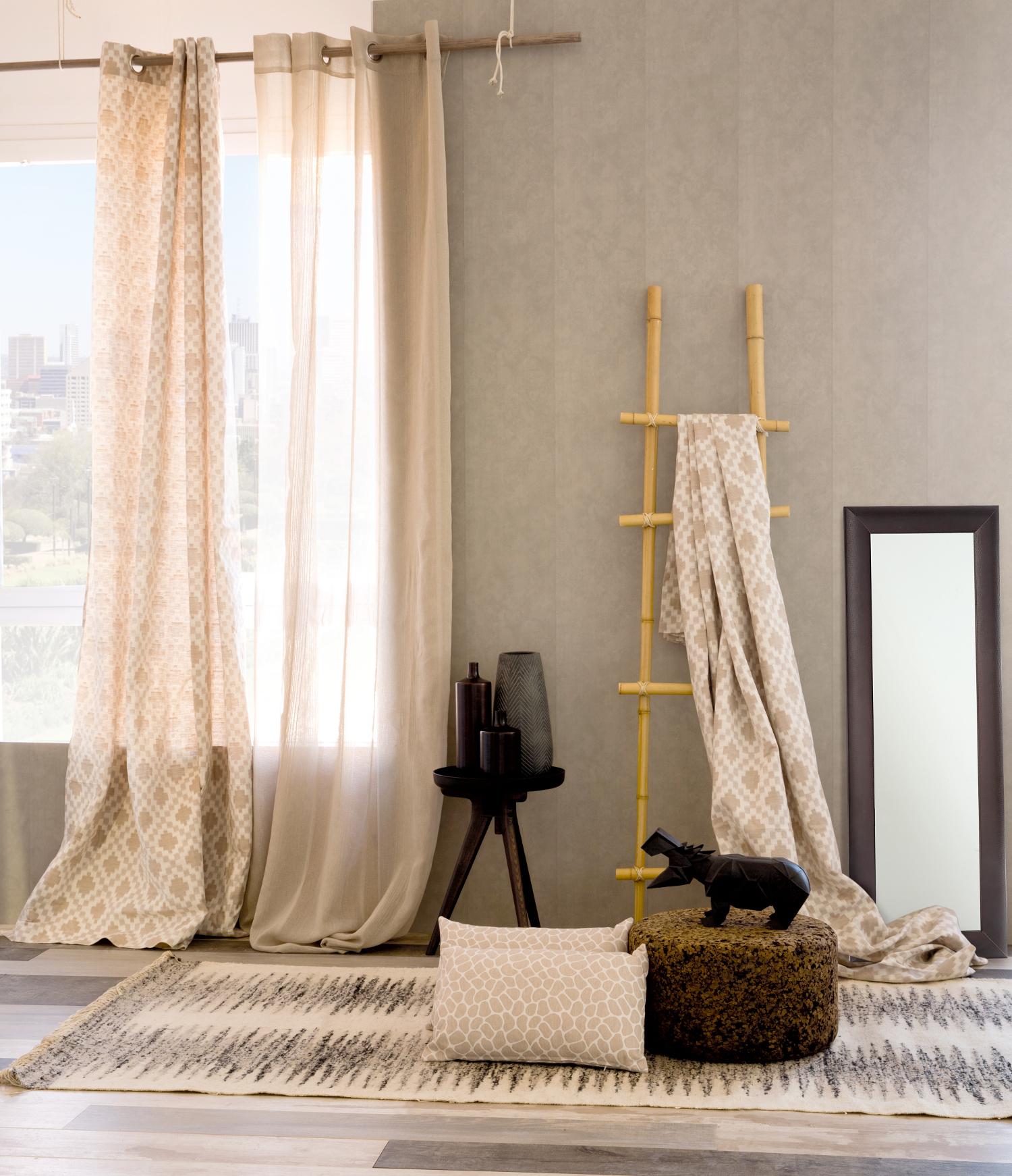 5 tendencias en cortinas para proteger tu casa del sol - Ultimas tendencias en cortinas ...
