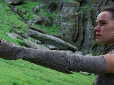 'Los últimos jedi' obligó a cambiar un detalle del final de 'El despertar de la fuerza'