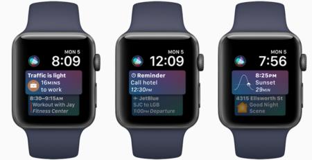 ¿Haces llamadas con el Apple Watch? Uno de cada cuatro usuarios estadounidenses lo hace según una encuesta