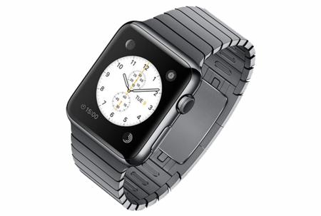El lanzamiento del Apple Watch se retrasa a la primavera de 2015