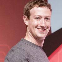 Por qué Facebook está eliminando los mensajes que Mark Zuckerberg envió en la red social