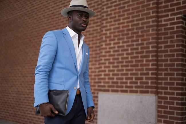 El mejor streetstyle de la semana: los sombreros que revolucionarán tu estilo de verano