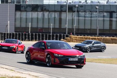 Audi Driving Experience Jarama 19