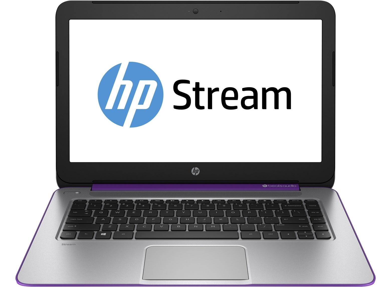 Foto de HP Stream 14 (4/4)