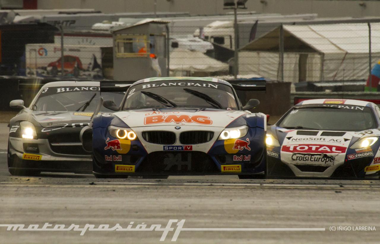 Foto de FIA GT Navarra (133/136)