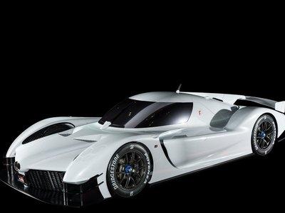 Toyota también tendrá un hypercar basado en su coche del WEC