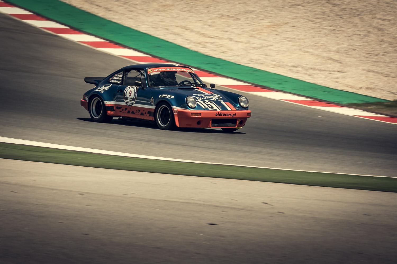 Foto de Iberian Porsche Meeting (36/225)