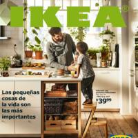 ¡Ya está aquí! El catálogo de IKEA 2016 disponible en su versión para EEUU