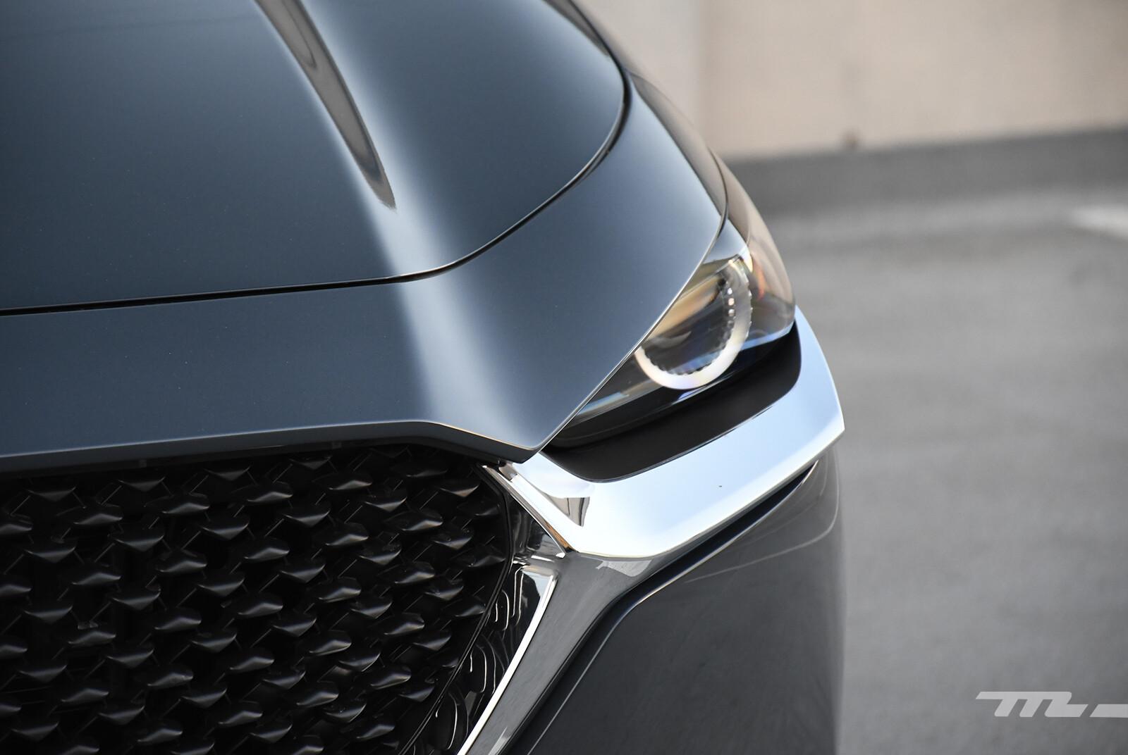 Foto de Mazda CX-30 turbo (prueba) (12/26)