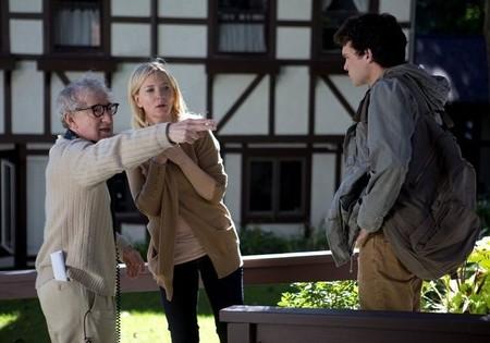 Taquilla española | Woody Allen se cepilla a Thor