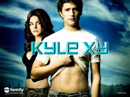 Kyle XY ha saltado el tiburón