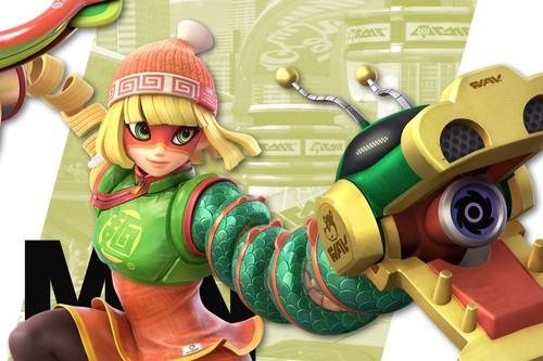 Todo lo que necesitas saber sobre Min Min en Super Smash Bros. Ultimate, los nuevos disfraces Mii y el modo Revancha