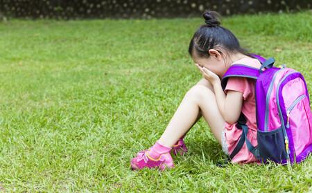 Cómo ayudar a tu hijo a superar la angustia por separación en la vuelta al cole