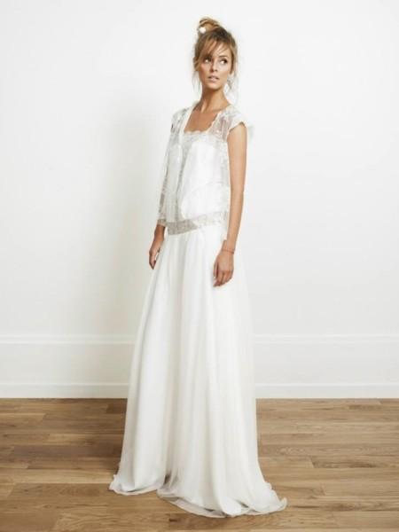 rime arodaky vestido novia cinturón