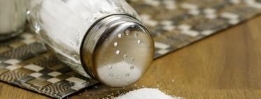 Sodio y sal: cómo identificarlos y moderar su presencia en la dieta habitual