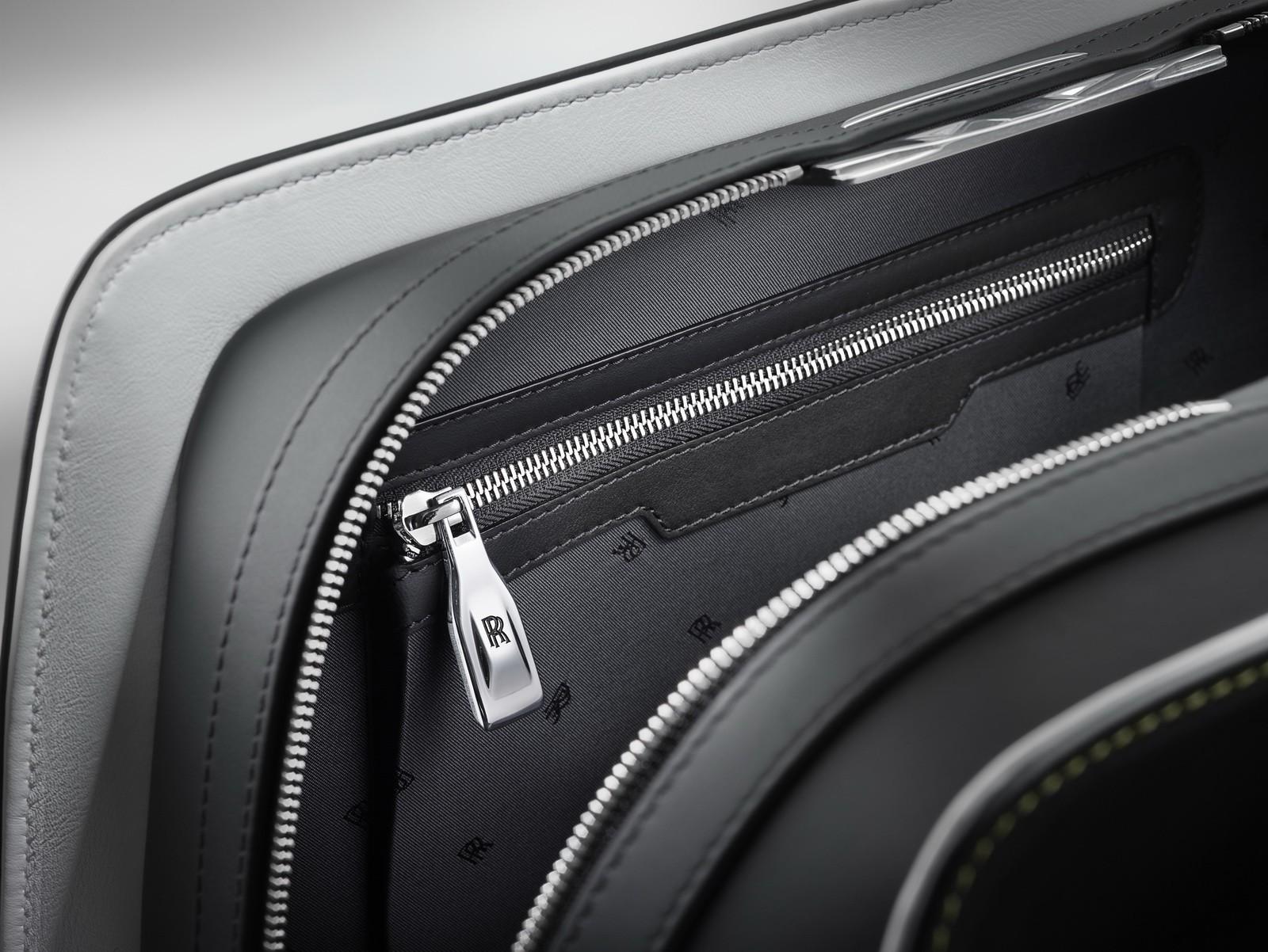 Foto de Rolls-Royce - Set de maletas (5/9)