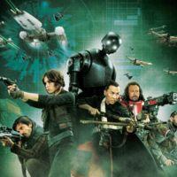 'Rogue One: Una historia de Star Wars', nuevas imágenes e información sobre los personajes