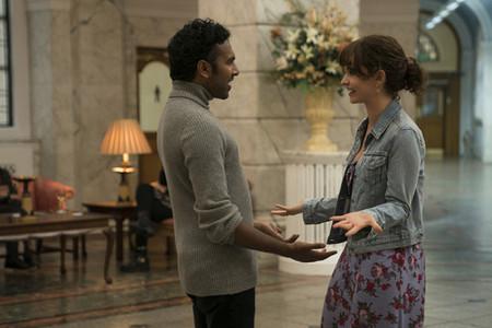 Yesterday Comedia Romantica De Danny Boyle Con Himesh Patel Y Lily James