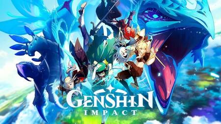 Genshin Impact: consigue Protogemas gratis, moras y otros objetos con los códigos de junio de 2021