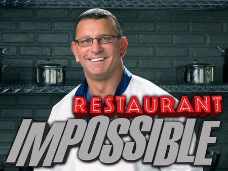 Docurealities que nos atrapan (XLV): 'Restaurante Imposible'