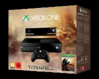 """Xbox One Edición Limitada """"Titanfall"""", ya la puedes reservar"""