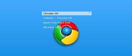 Google presentará Chrome OS mañana